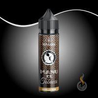 NEBELFEE Manu El Tobacco Vanilla Custard Rum Aroma - 10ml