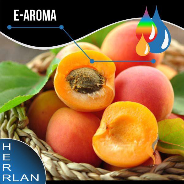 HERRLAN Aprikose Aroma - 10ml