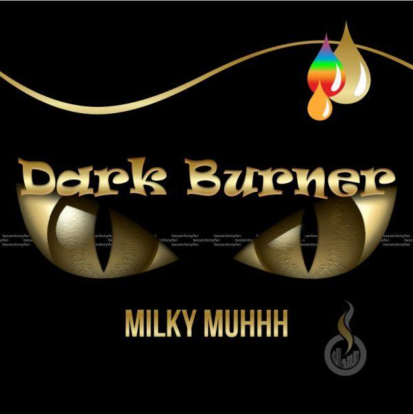 DARK BURNER Milky Muhhh Aroma - 10 ml
