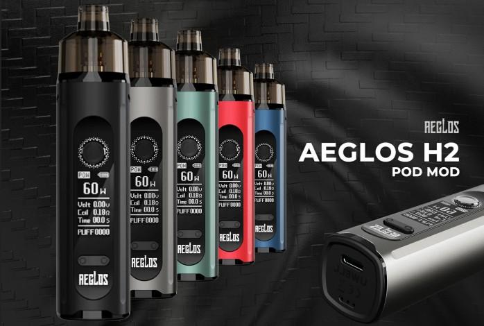Uwell Aeglos H2 Pod Mod kaufen