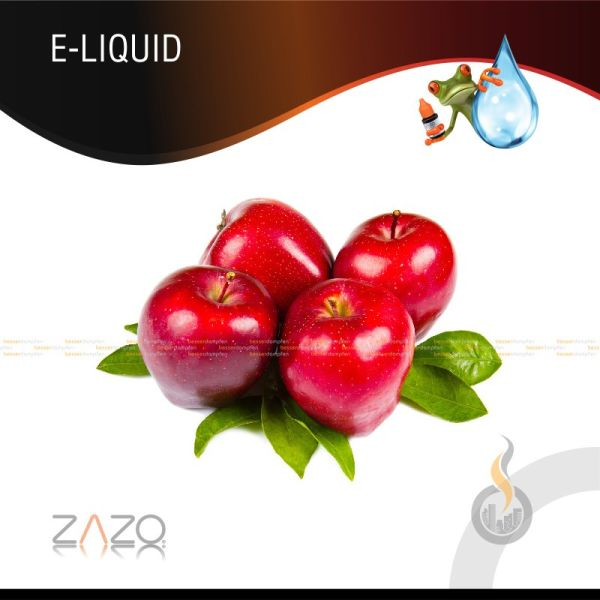E-Liquid ZAZO Apple Royal - 10 ml