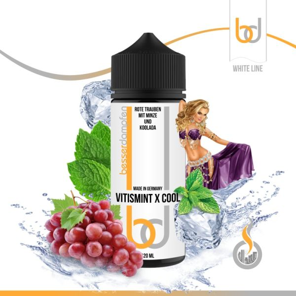 Vitismint X Cool Aroma