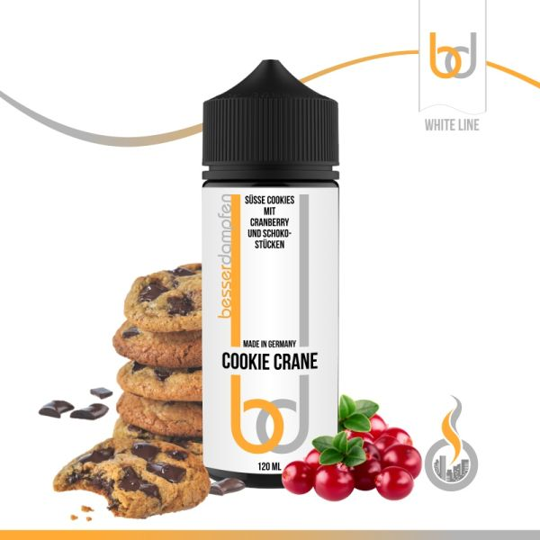 Cookie Crane Aroma