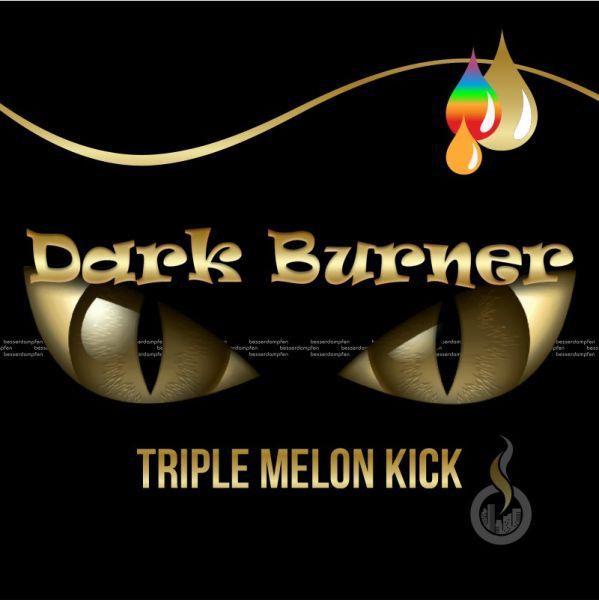 DARK BURNER Triple Melon Kick Aroma - 10 ml