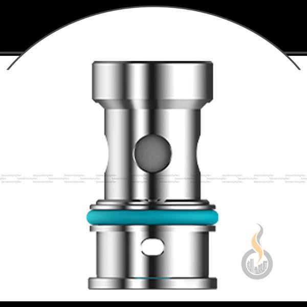 5x Voopoo PnP-TM2 Coil Verdampferkopf - 0.8 Ohm