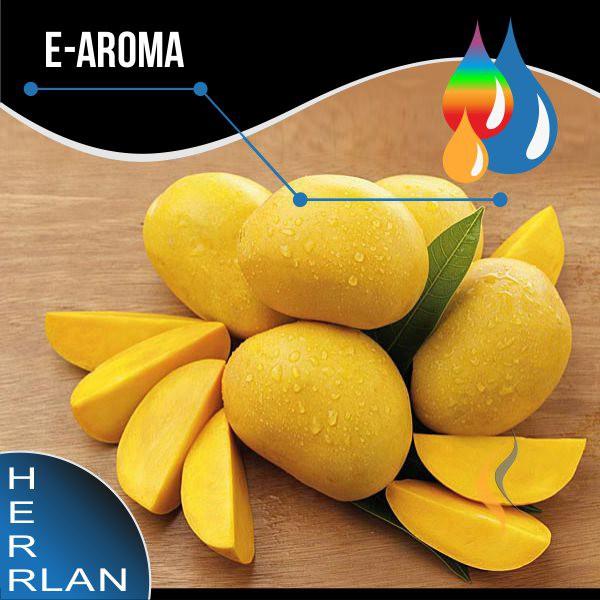 HERRLAN Mango Aroma - 10ml