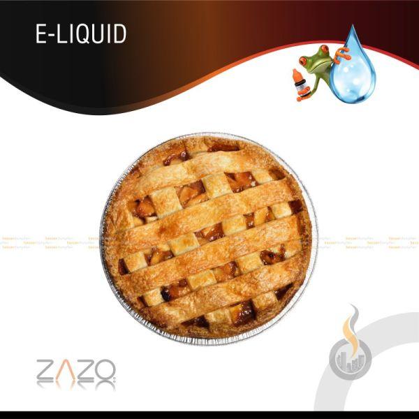 E-Liquid ZAZO Apple Pie - 10 ml