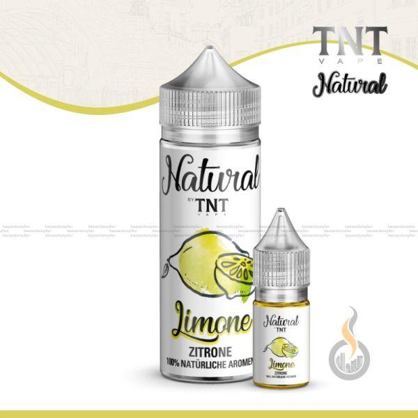 TNT VAPE Limone Zitrone