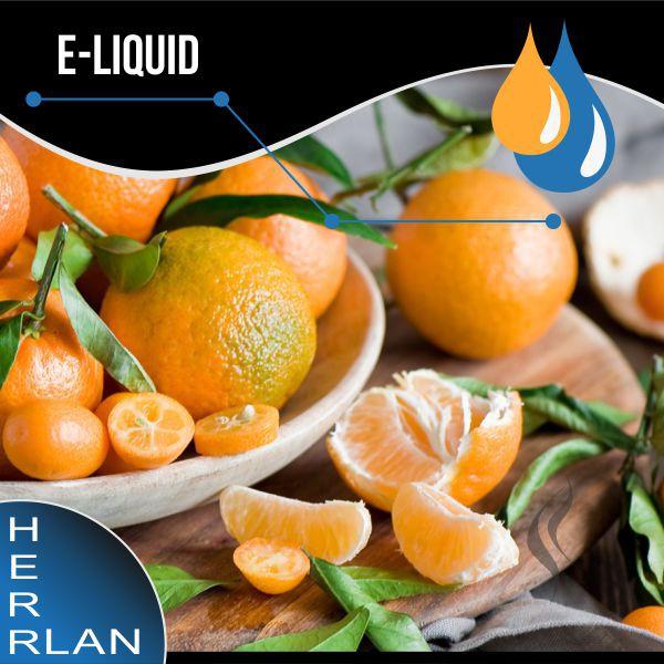 HERRLAN Mandarine Liquid
