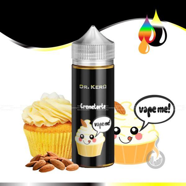 DR. KERO Cremetorte Liquid - 100 ml