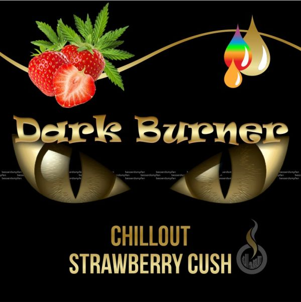 Chillout Strawberry Cush Aroma