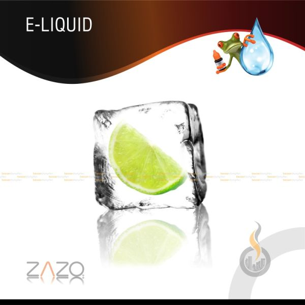 E-Liquid ZAZO Lemon-Cool - 10 ml