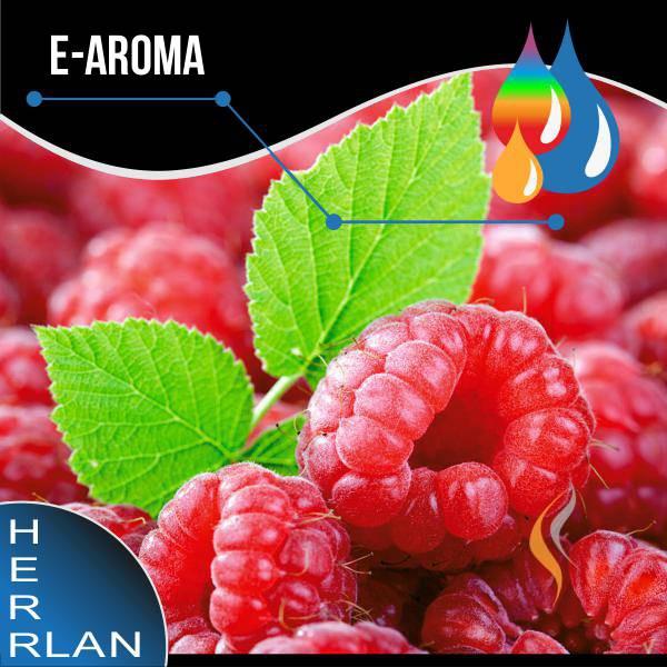 HERRLAN Himbeere Aroma - 10ml