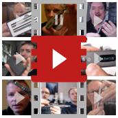 Für E-Zigaretten Einsteiger & Anfänger: Nützliche Videos für den Einstieg in die Dampfer-Welt
