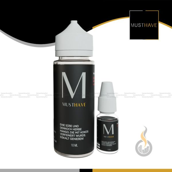 MUST HAVE Aroma M