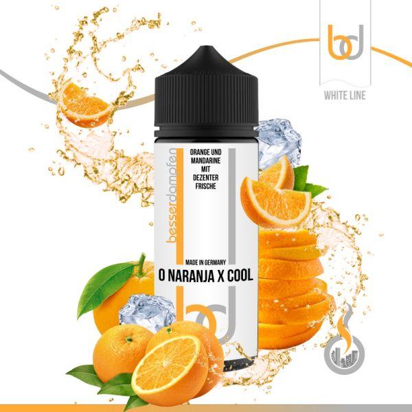 O Naranja X Xool