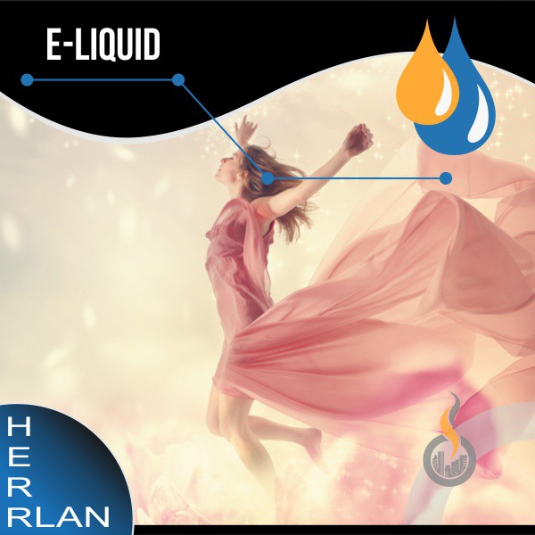 E-Liquid Princess Peach Herrlan