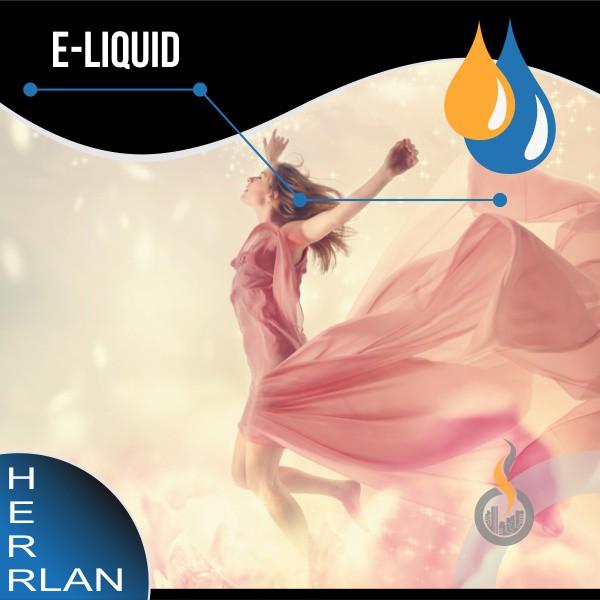 E-Liquid Princess Peach Herrlan