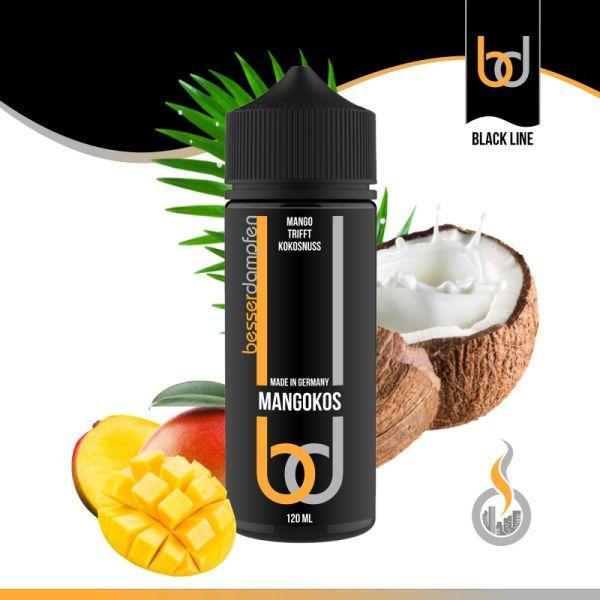 Mangokos Aroma