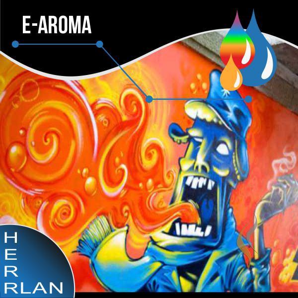 HERRLAN HardCore Aroma - 10ml