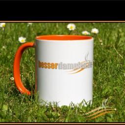 Tasse - besserdampfen.de ...weil es besser ist!