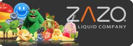 Gute Erfahrungen mit ZAZO Liquids. Gute und Preisgünstige Liquids aus Deutschland.