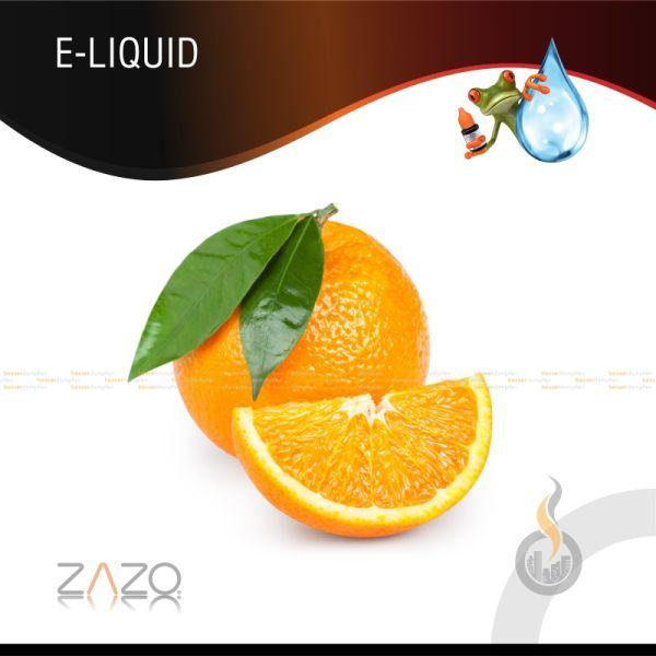 E-Liquid ZAZO Orange - 10 ml