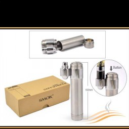 Smoktech Magnetic Sidewinder 18650 Mod