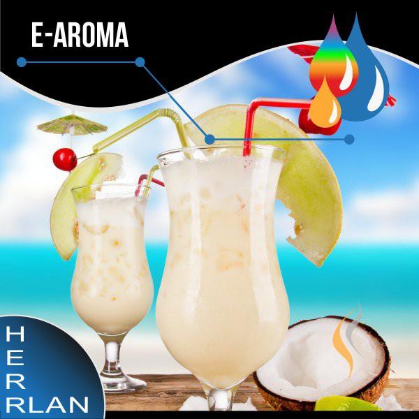 HERRLAN Pina Colada Aroma - 10ml