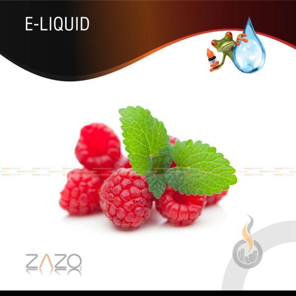 E-Liquid ZAZO Himbeere - 10 ml