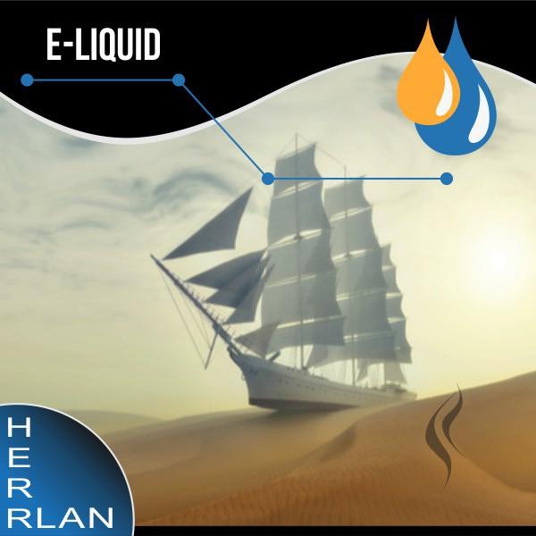 HERRLAN Desert Liquid