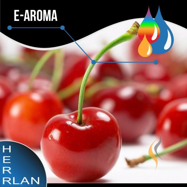 HERRLAN Sauerkirsche Aroma - 10ml