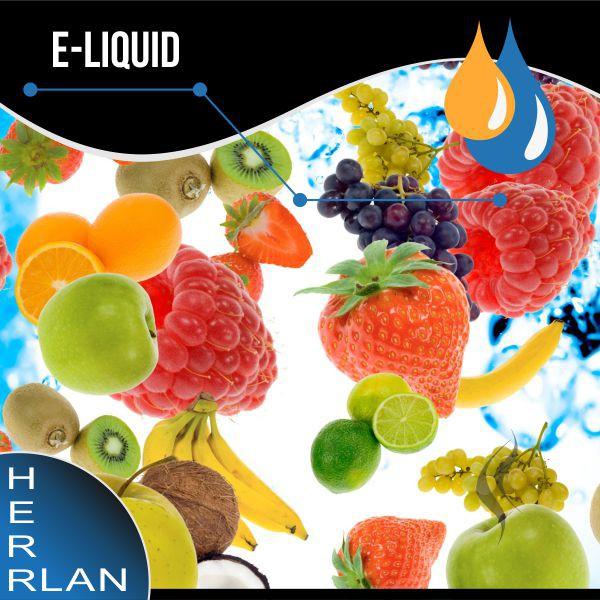 HERRLAN Fruchtmix (Tutti Frutti) Liquid