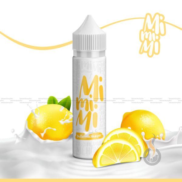 Buttermilchkasper Aroma