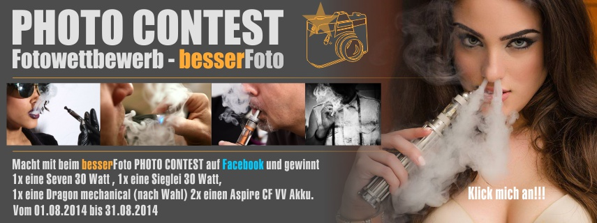 PHOTO CONTEST besserFoto