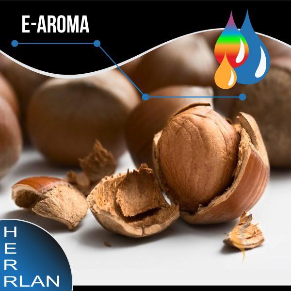 HERRLAN Haselnuss Aroma - 10ml