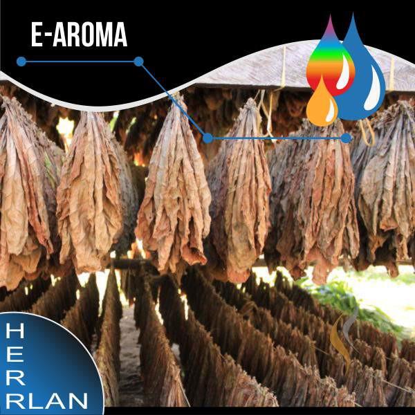HERRLAN STS 7 Tabaksorten Aroma - 10ml