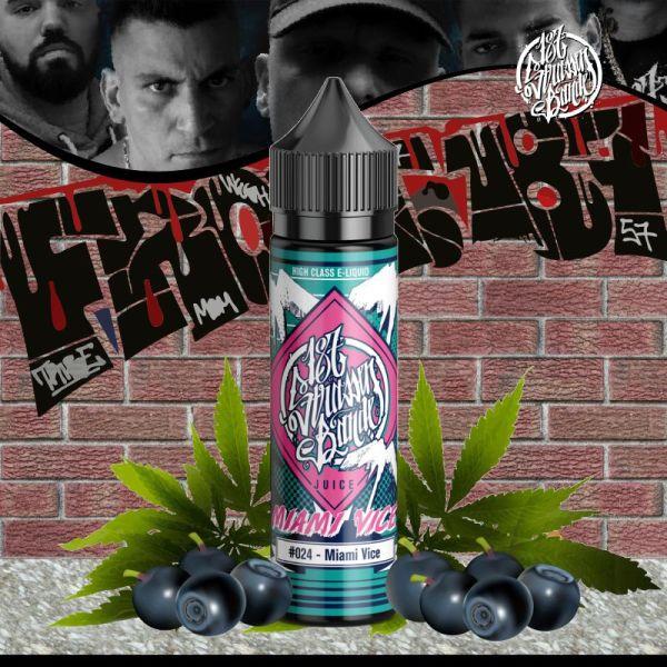 187 Miami Vice Strassenbande Juice