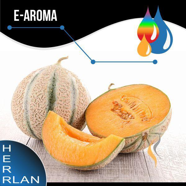 HERRLAN Honigmelone Aroma - 10ml