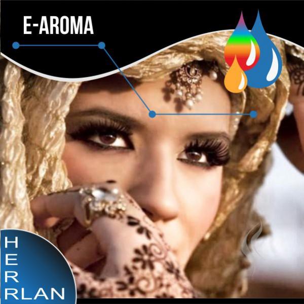 HERRLAN Moroccan Aroma - 10ml