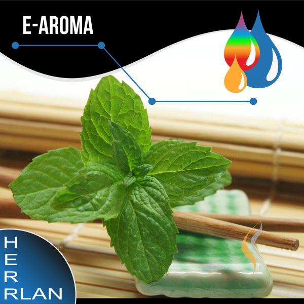 HERRLAN Spearmint Aroma - 10ml