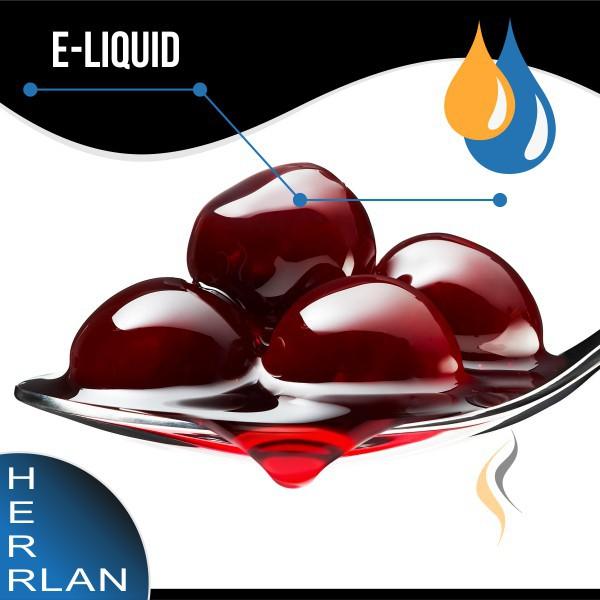 HERRLAN AmarenaKirsche Liquid