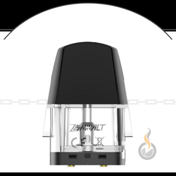 2x UWELL Zumwalt Pod Tank Verdampfer - 1.2 Ohm