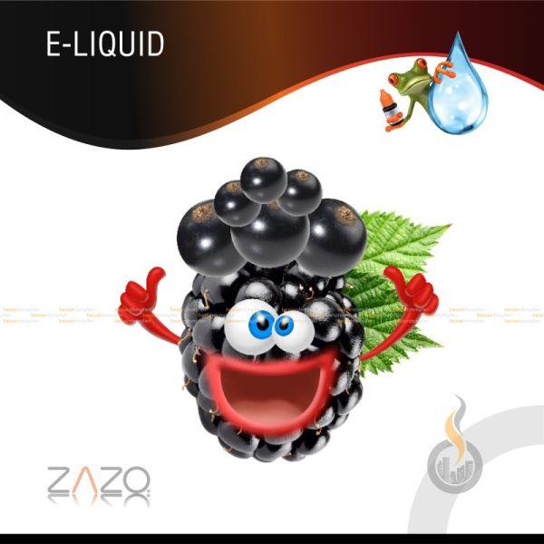 E-Liquid ZAZO Crazy Berries - 10 ml
