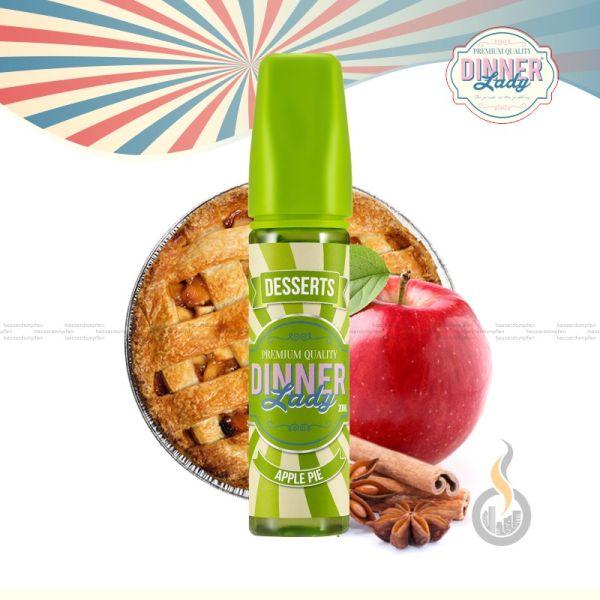Dinner Lady Apple Pie Aroma