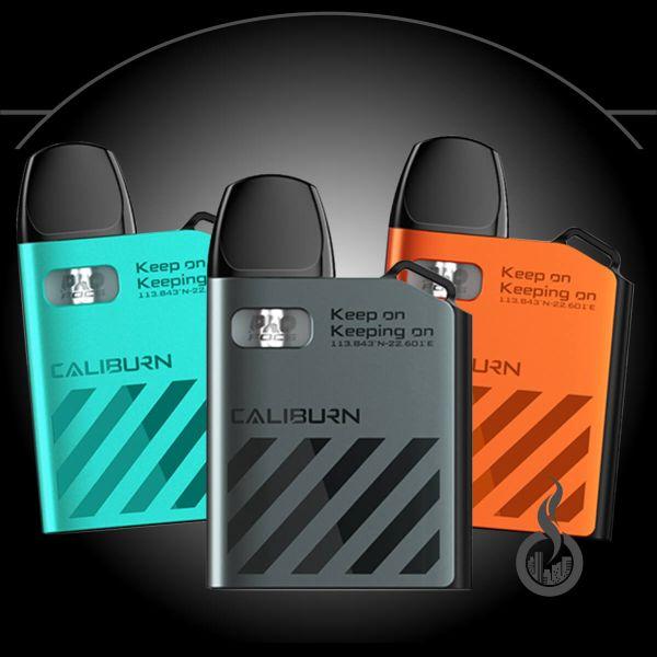 Uwell Caliburn AK2 Pod Starter Kit