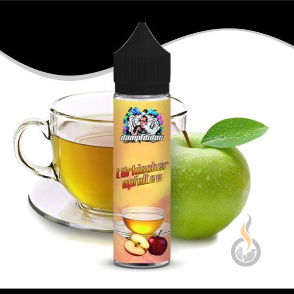 DAMPFDIDAS Türkischer Apfeltee Aroma - 15ml