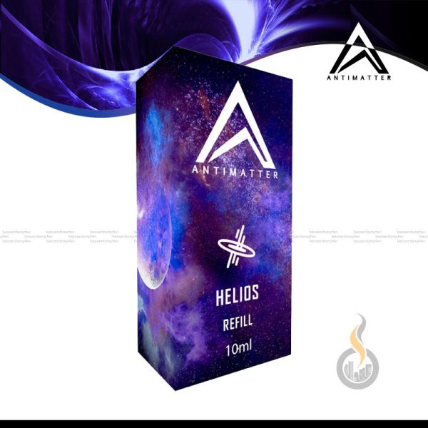 REFILL Helios Aroma