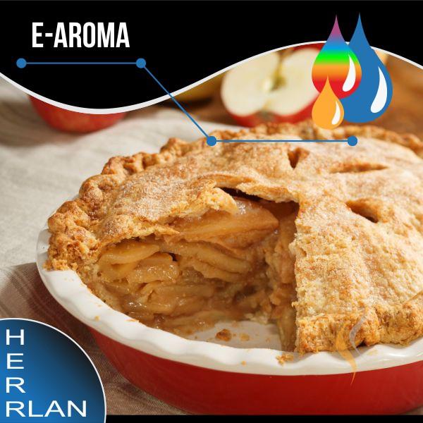 HERRLAN Apfelkuchen Aroma - 10ml