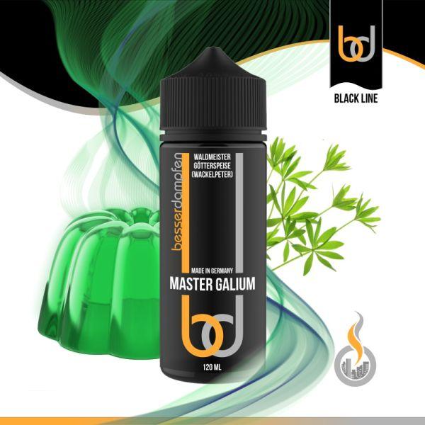Master Galium Aroma